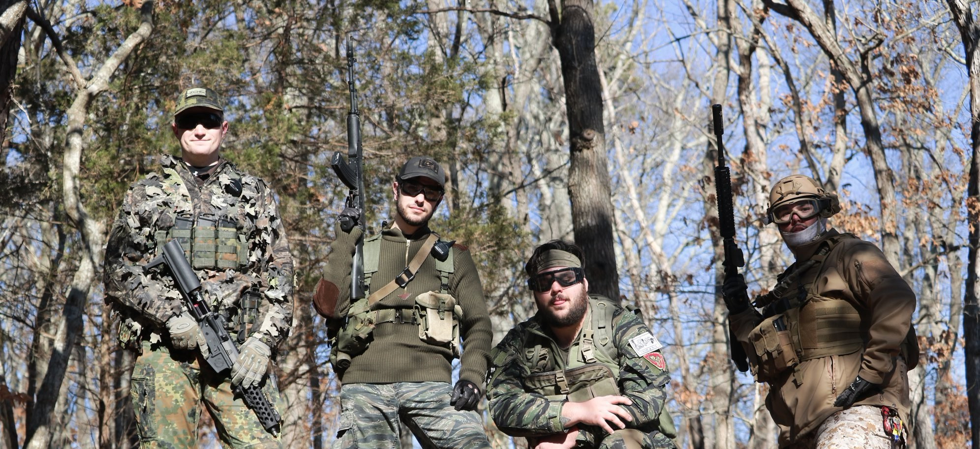 cousins airsoft long island milsim team task force anvil