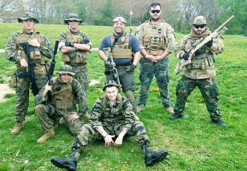 task force anvil long island milsim
