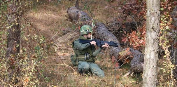 task force anvil long island milsim vietnam impression