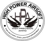 high power airsoft